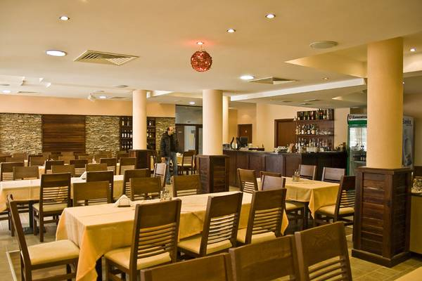 Orbilux - Restaurant