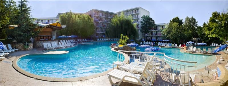 Vita Park - piscina