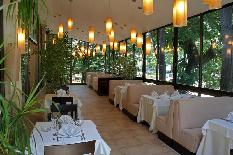 Lotos - Restaurant