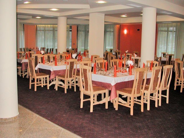 Orfey 4* - Restaurant