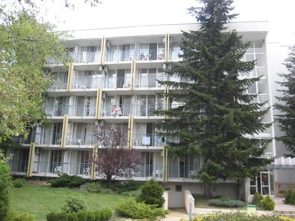 Ralitsa Superior Garden - exterior