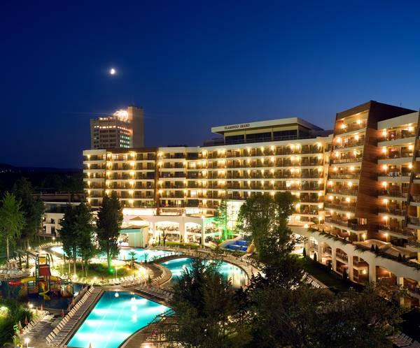 Flamingo Grand Hotel & SPA