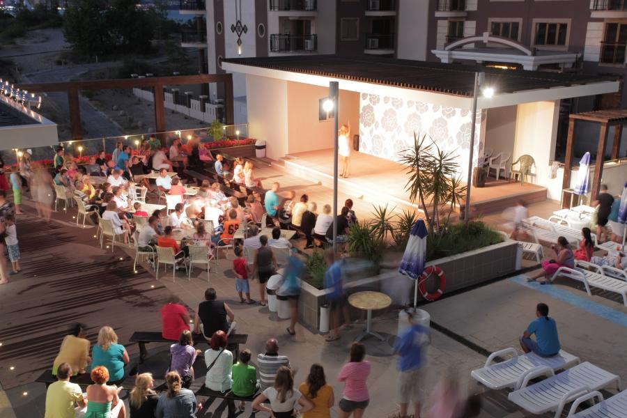 Burgas Beach Hotel10