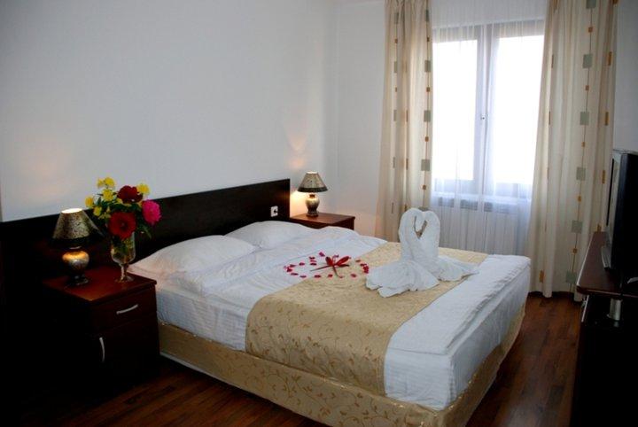 Elegant Lux - Dormitor