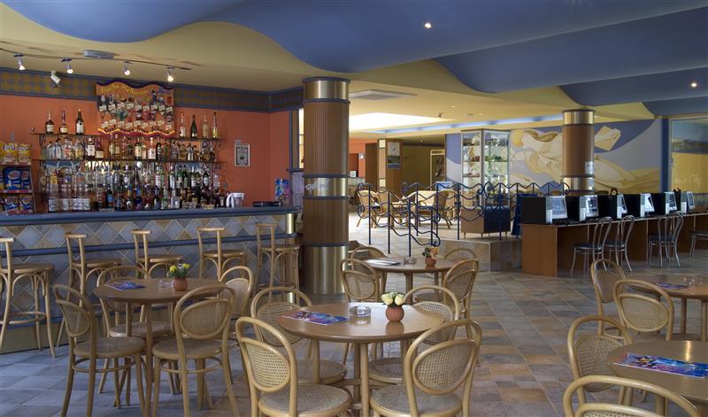 Kaliopa - Lobby Bar