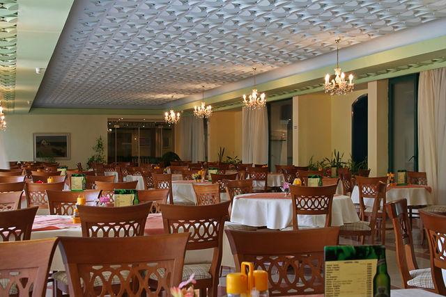 Shipka - Restaurant