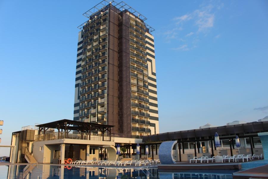 Burgas Beach Hotel 2