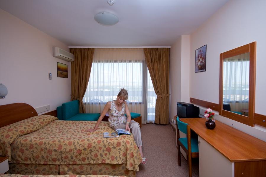 Burgas Beach Hotel8