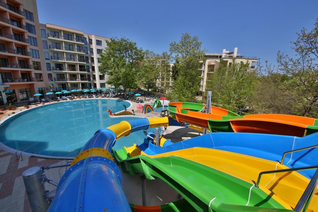 Prestige Hotel & Aquapark - Aquapark