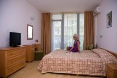 Trakia Plaza Apartments-Apartament3