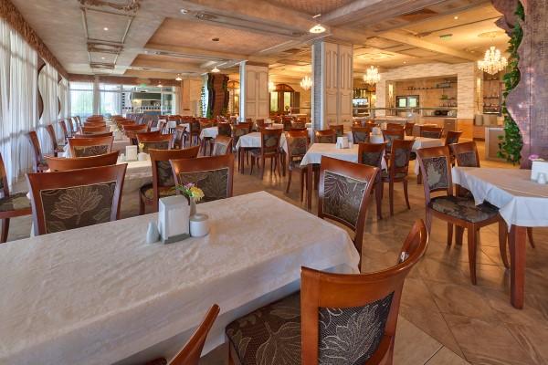 Imperial - Restaurant