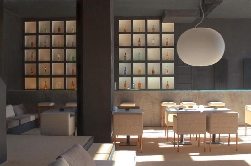 Riverside - Restaurant
