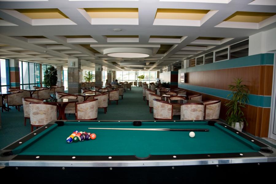 Burgas Beach Hotel 4