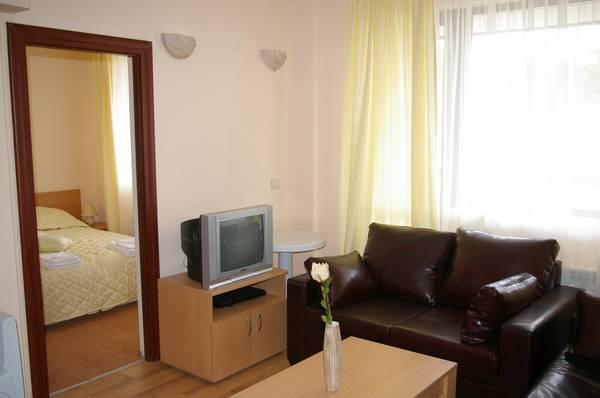 Orbilux - Apartament