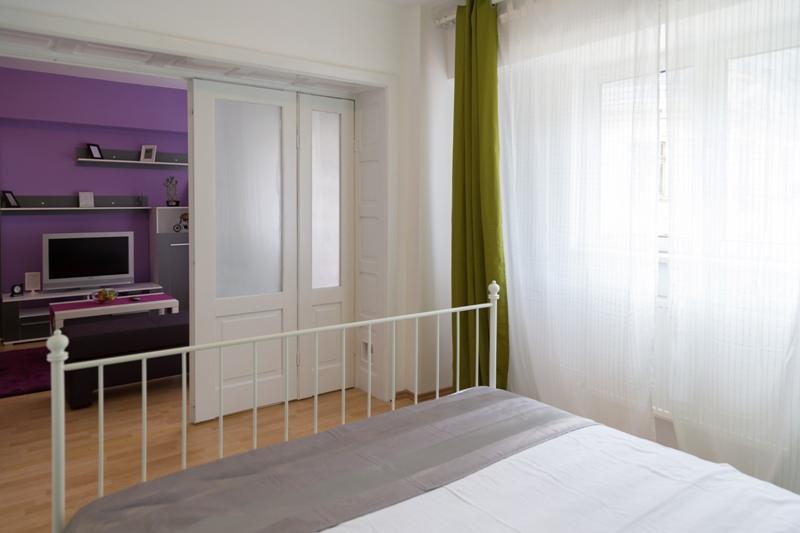 Short term apartment UNIVERSITATE 4