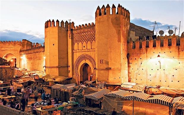 Circuit Portugalia - Maroc