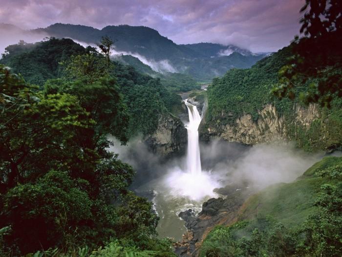 Circuit Ecuador si Galapagos - Expeditie in Jungla Amazonului