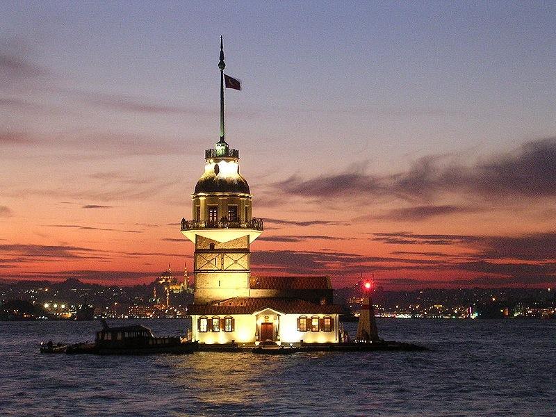 Circuit Istanbul - Poarta Orientului