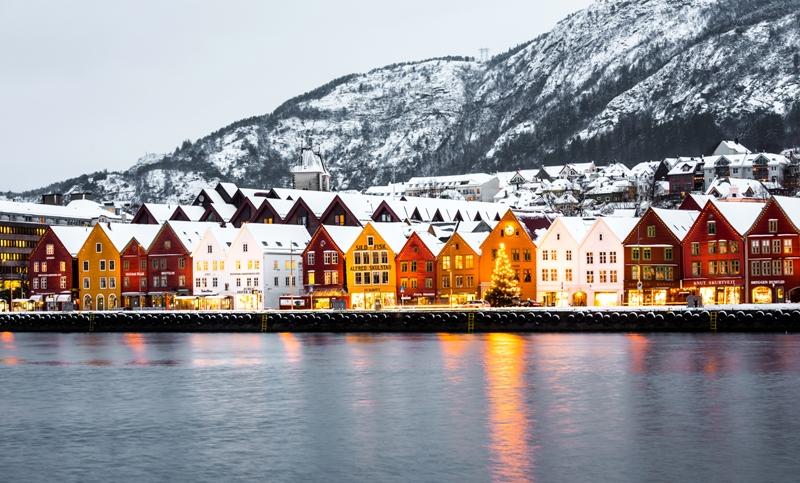 Circuit Tarile Nordice