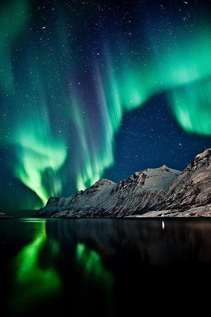 Circuit  Luminile Nordului & Cercul Arctic