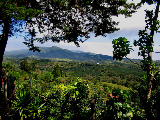 Circuit Costa Rica - Panama - Honduras