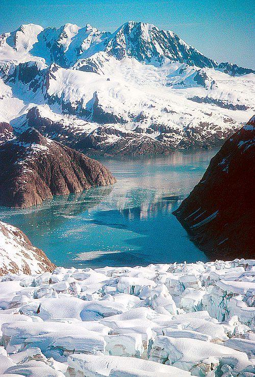 Circuit Alaska -Taramul Inghetat
