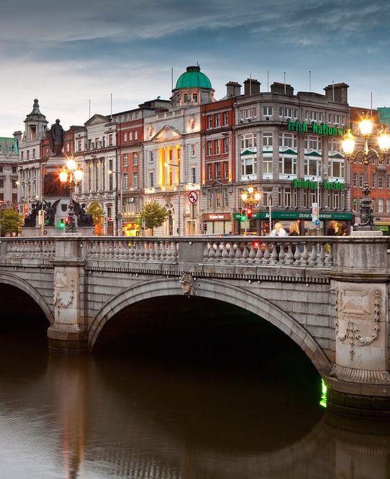 Circuit Irlanda Mistica