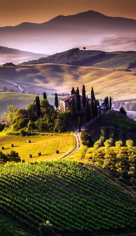 Circuit Toscana - Bijuteria Italiei