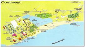 Apasati aici pentru cele mai bune tarife pentru litoral Costinesti