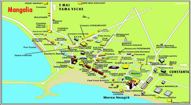 Apasati aici pentru cele mai bune tarife pentru litoral Mangalia