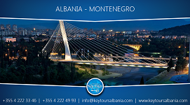ALBANIA - MONTENEGRO