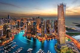 SHEN VALENTINI NE DUBAI