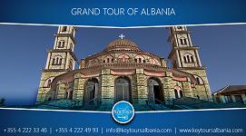 GRAND TOUR OF ALBANIA