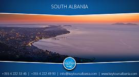 SOUTH ALBANIA