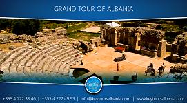 GRAND TOUR ALBANIA