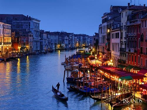 Click here for Pranvera ne Venezia