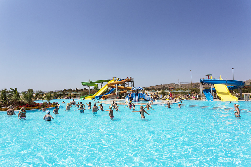 LINDOS IMPERIAL 5*