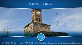 ALBANIA - GREECE