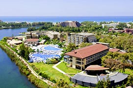 OTIUM ECO CLUB SIDE 5*AI
