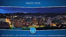 NIGHTS TOUR