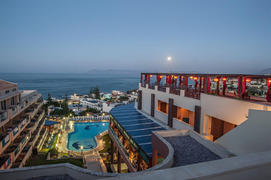 Galini Sea View Hotel 5*