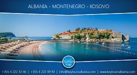 ALBANIA - KOSOVO