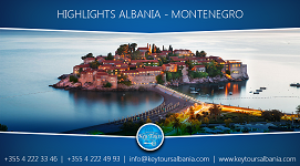 HIGHLIGHTS ALBANIA