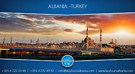 ALBANIA -TURKEY