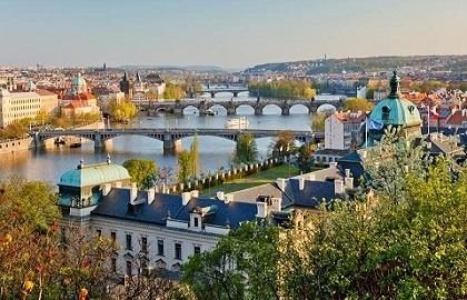 Apasati aici pentru cele mai bune tarife pentru Weekend la Praga