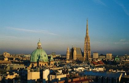 Apasati aici pentru cele mai bune tarife pentru Din Mica Viena spre Viena!