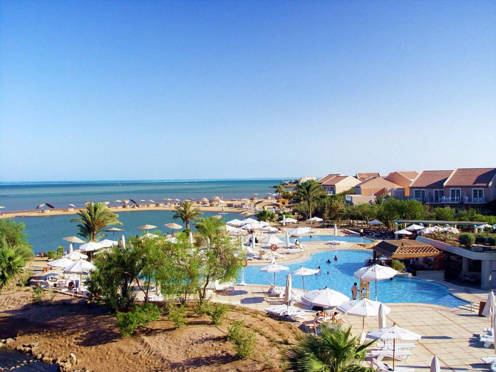 Movenpick Resort Marine & Spa