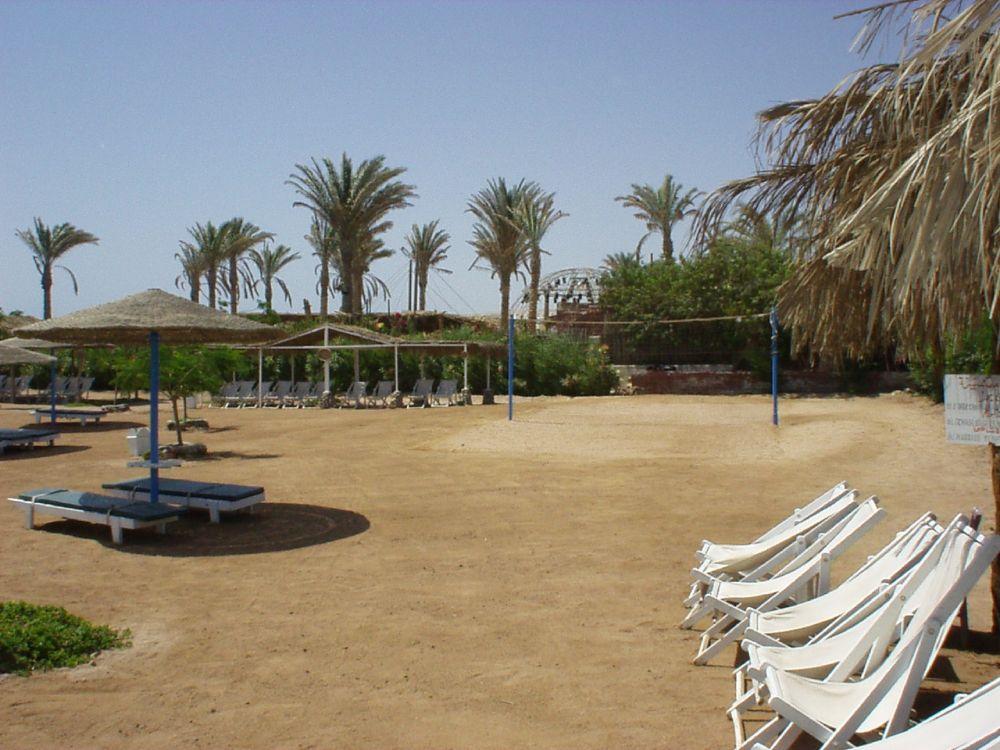 Sea Garden Hurghada