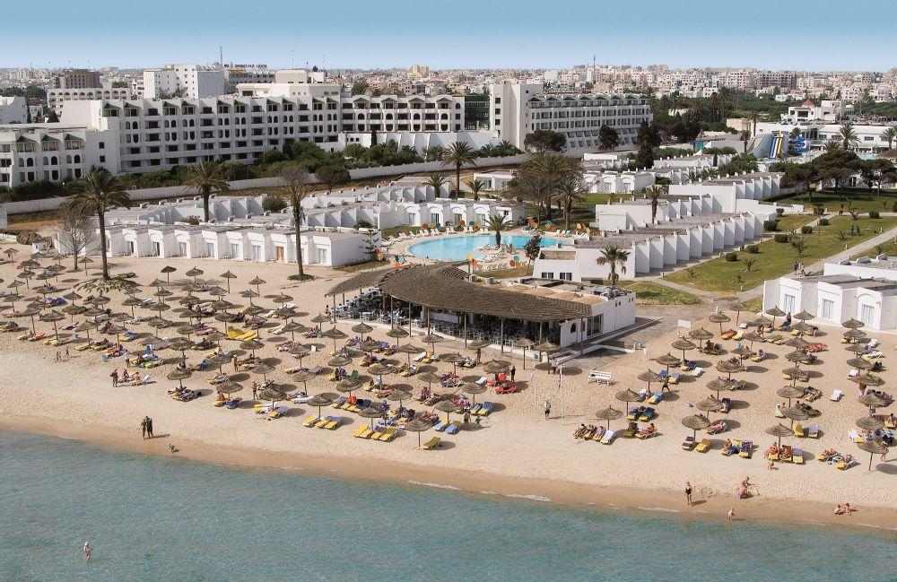 Thalassa Sousse Resort & Aqua Park