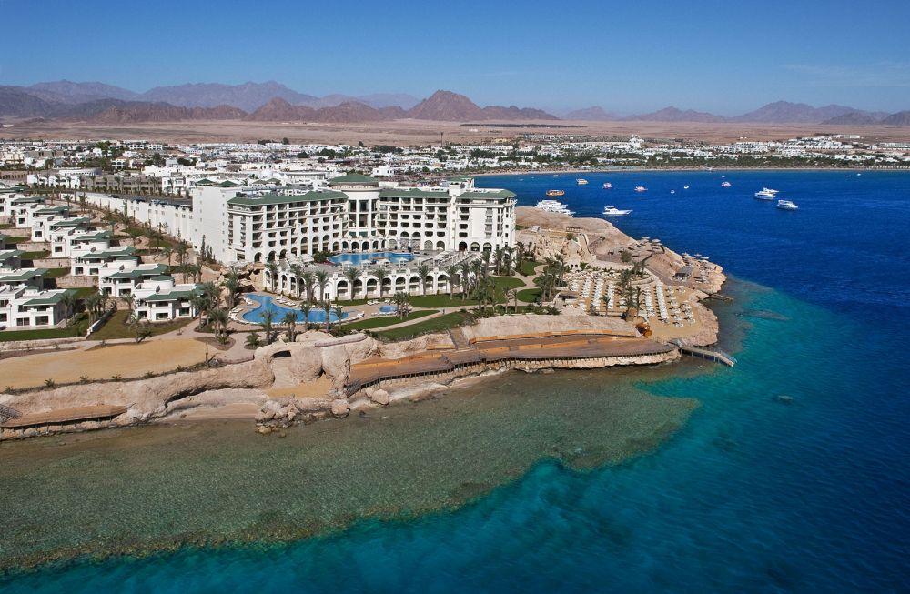 Stella Di Mare Beach Sharm